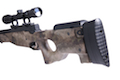 Action T96 Airsoft Sniper - A-TACS