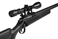 Action V10 Airsoft Sniper - Black