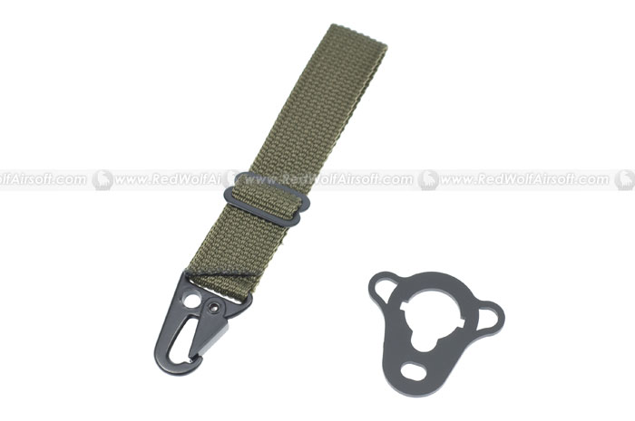 Action Sling Adaptor for M4 Type B (RG)