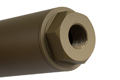 Action S.T. Simth Silencer  (180mm / Tan)