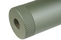 Action S.T. Smith Silencer  (220mm / Green)