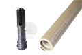 Magpul PTS AAC Silencer for Scar H (CCW) - DE
