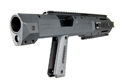 AABB 1911 / Marui MEU Carbine Conversion Kit (Black)