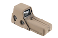 AABB 52 Adjustable Green/Red Dot Sight (Sand)