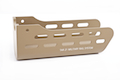 Angry Gun TAR 21 Military Rail System - TAN