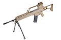 ARES AS36 AEG (NEW Version) - TAN