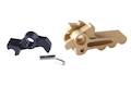 Airsoft Surgeon SV QB Hammer Set for Marui Hi-capa 4.3 / 5.1 (Gold)