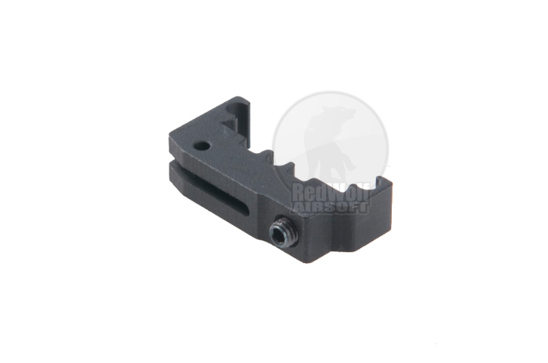 Airsoft Surgeon SV Trigger Base for Tokyo marui Hi-Cap (Black)