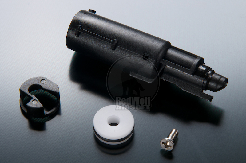 Airsoft Surgeon XDM Reinforce Loading Nozzle Set