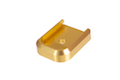 Airsoft Surgeon 2011 SV Base Pad - Gold
