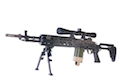Airsoft Surgeon Custom WE M14 EBR Gas Blowback Rifle