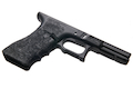 Airsoft Surgeon Custom NEW SAI Polymer Grip - For Tokyo Marui 17
