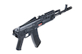 APS AKS-74 Tactical With Side Scope Mount Electric Blowback - AEG