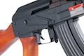 APS AK47 Real Wood Electric Blowback - AEG<font color=red> (Holiday Blowout Sale)</font>
