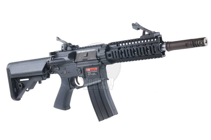 APS M4 S.Armatus Electric Blowback - AEG<font color=red> (Holiday Blowout Sale)</font>
