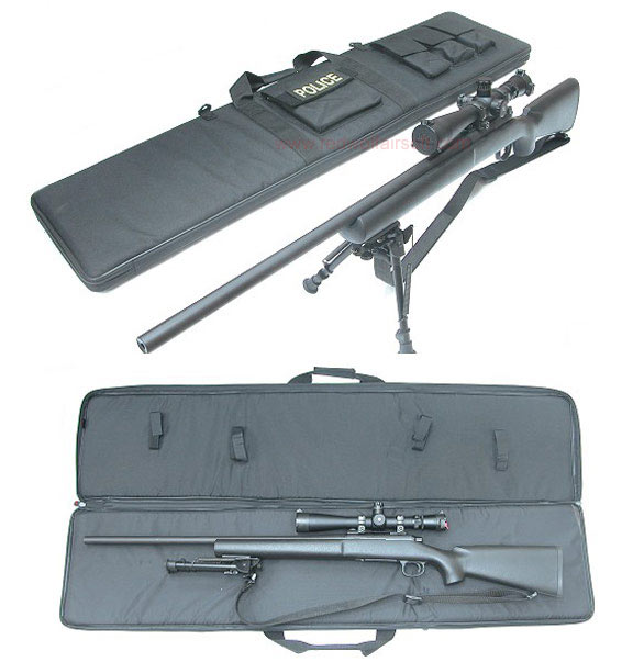 PANTAC Weapon Transport Case - 51(130cm x 30cm x 6 cm)