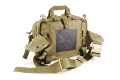 PANTAC Mission Go Bag (Coyote Brown, Cordura)