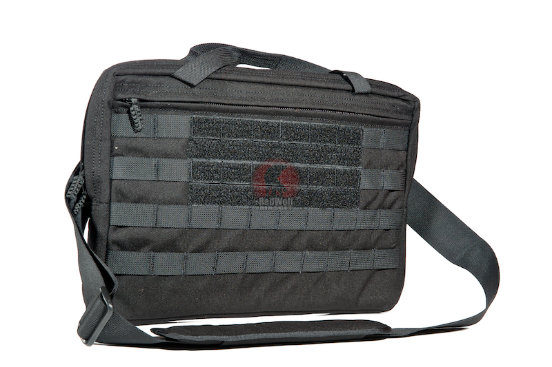 Pantac Molle Laptop Bag 17 Inches Cordura (BK)