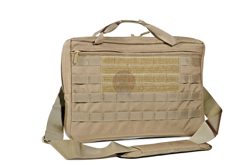 Pantac Molle Laptop Bag 17 Inches Cordura (CB)
