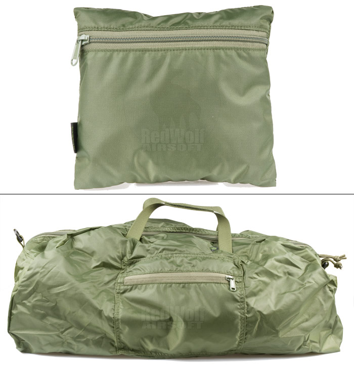 PANTAC Foldable Bag (OD / Medium / Cordura)