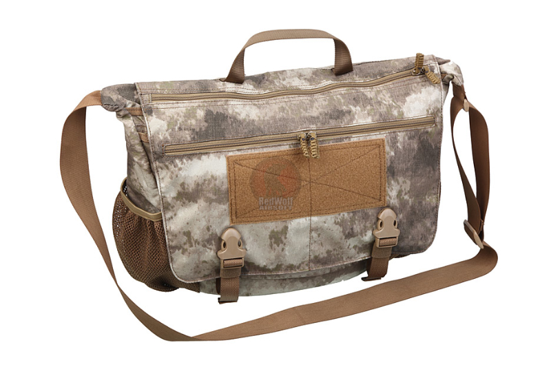 PANTAC Low Profile Courier Bag II (A-TACS / Cordura)