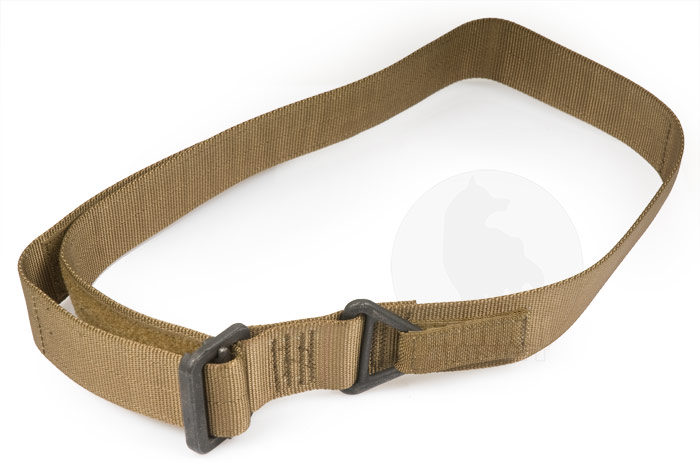 PANTAC Emergency Rappel Belt (Large / CB)