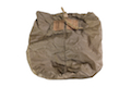 PANTAC Fold Drop Pouch for Duty Belt (A-TACS / Cordura)