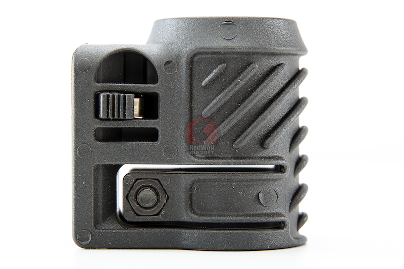CAA Airsoft Division PL2 Picatinny Light/Laser Mount