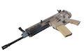 Cybergun (VFC) FN Scar Light STD  MK16 (Licensed by FN Herstal) - TN