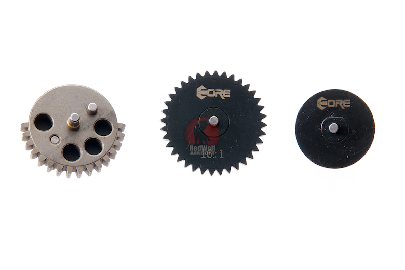 Core 16:1 High-Speed Gears Set