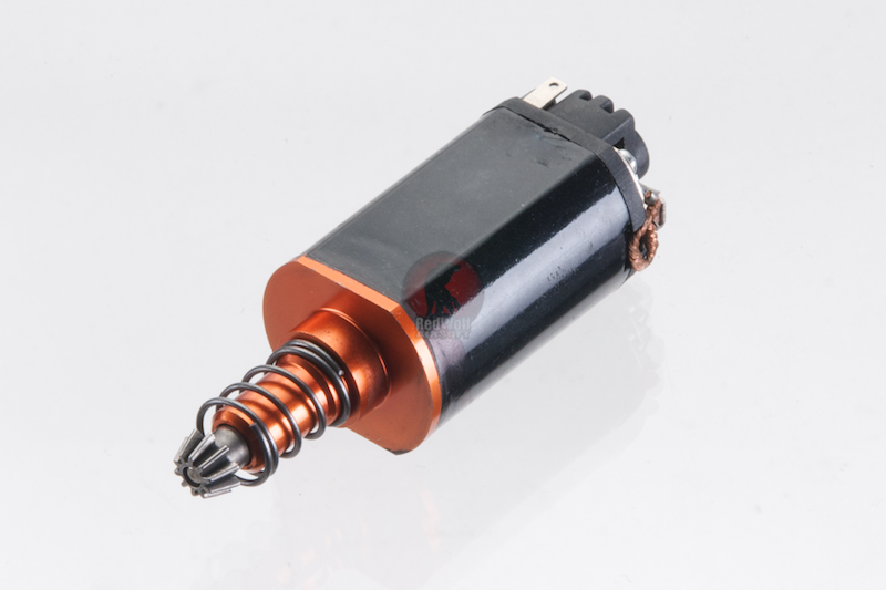 Core High Twist Motor (Long)
