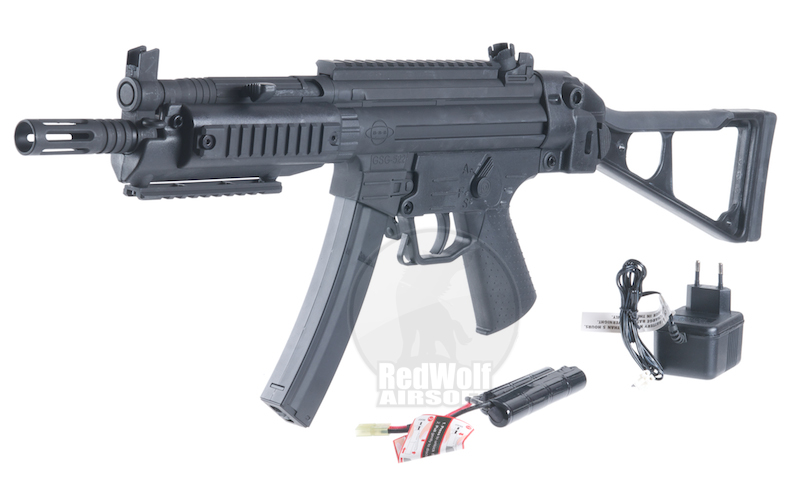 Cybergun GSG552 RIS<font color=red> (Holiday Blowout Sale)</font>