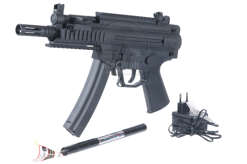 Cybergun GSG552 PK<font color=red> (Holiday Blowout Sale)</font>