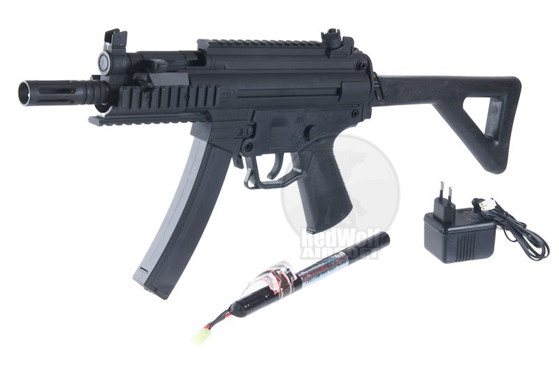Cybergun GSG522 PK Folding Stock <font color=red>(Easter Egg Sale)</font>