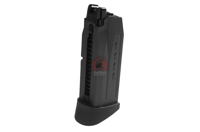 Cybergun 15 rds Magazines for Cybergun SW M&P 9C GBB