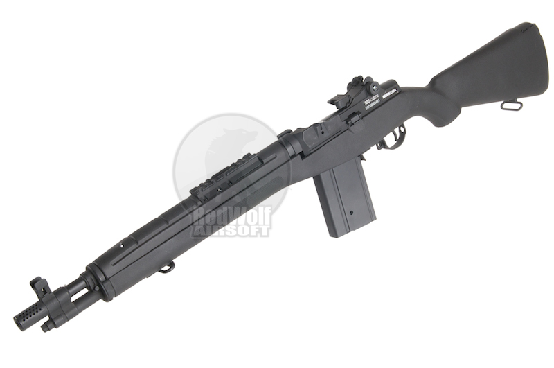 Cybergun M14 Special Operation<font color=red> (Holiday Blowout Sale)</font>