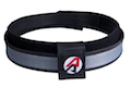DAA IPSC Competition Belt (32 inch / Silver)