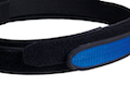 DAA IPSC Competition Belt (34 inch / Blue)