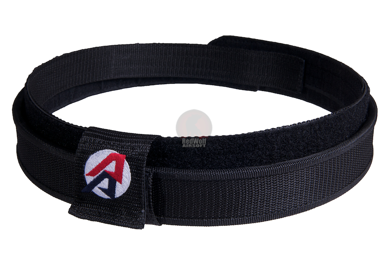DAA IPSC Competition Belt (36 inch / Black)
