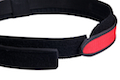 DAA IPSC Competition Belt (36 inch / Red)