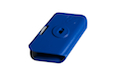 DAA IPSC Single Stack Magazine Pouch - Blue