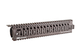 Madbull Daniel Defense 12 inch Omega Rail (Dark Earth)
