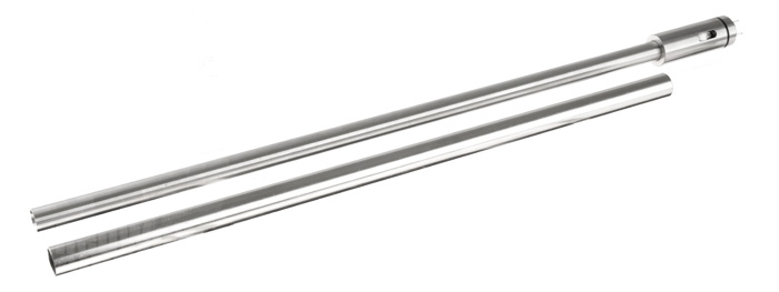 Deep Fire Stainless Steel 6.04mm Barrel for Systema PTW M733 (310mm)