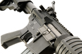 Deep Fire M4A1 Carbine (Silver Series)