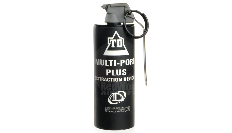Deep Fire STUN Distraction Grenade (Airsoft Version)