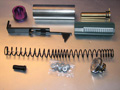 Deep Fire Full Tune Up Kit for Marui SIG 550 (M120 Original Cylinder / Enlarged Nozzle) (Bore Up Version)