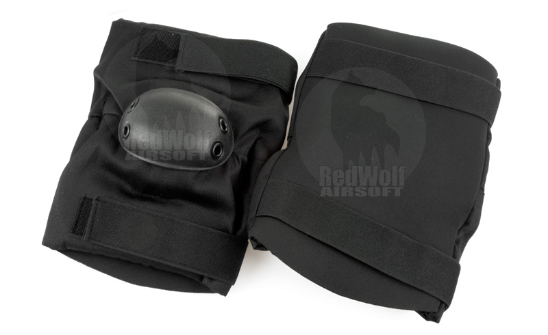 Dexter Meadows' Special Operations Elbow Pads (Black)