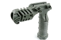 Dytac Multipurpose Flashlight Mount (Foliage Green)