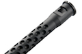 Dytac Dytac 16 Inch Night Hawk Outer Barrel Assemble for WA M4 (Black)