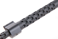 Dytac 12 inch Night Hawk Outer Barrel Assemble for Tokyo Marui M4 Recoil AEG (Black)